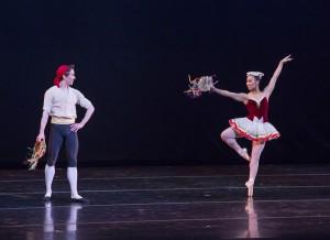 Joffrey Ballet in